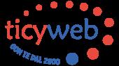 Ticyweb Logo